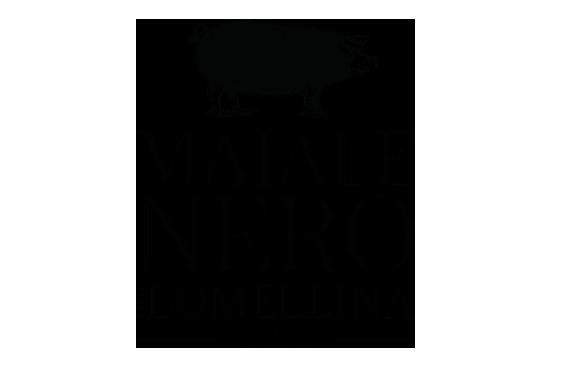 maiale-nero-lomellina-logo-linea
